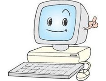 パソコン新規購入時メニュー_イメージイラスト