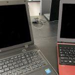 新しいパソコンにデータを移したいー新座市パソコン修理事例
